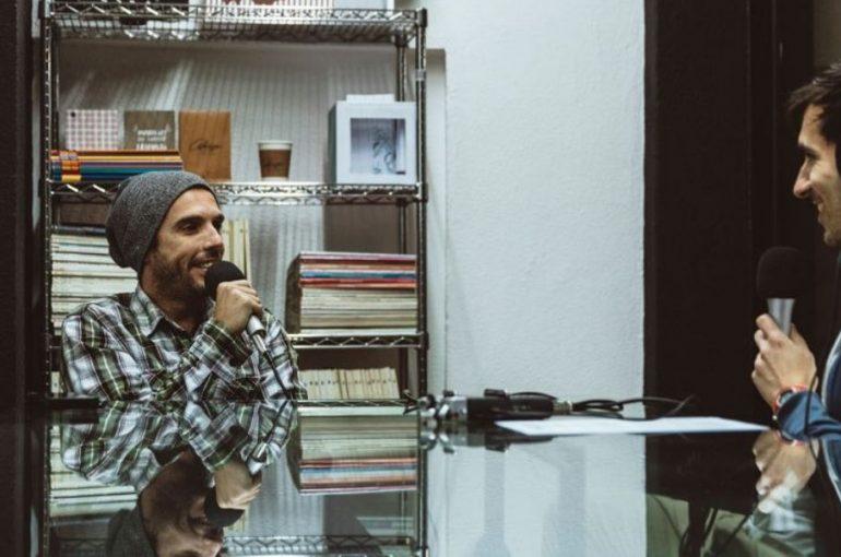 Episode 6 – Tiago P. de Carvalho: A joker, self-taught film director