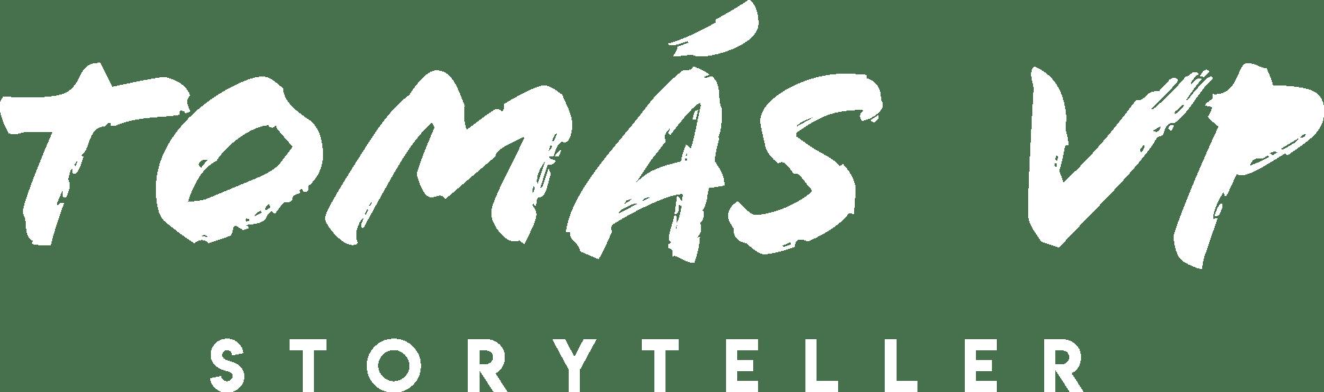 Tomas VP Storyteller