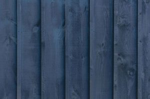 About blue tone layers of wood to fill wooden houses' walls