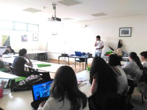 VOYCE Workshop - Voyce - Volunteering Youth: Routes and Tools for Competence's Emersion