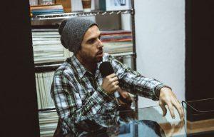 Tomás VP Storyteller | Episode 6: Tiago P. de Carvalho Film Director